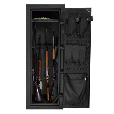 Stealth Tactical UL14 Gun Safe 55x20x17 Armadillo Safe and Vault