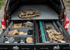 Image of TRUCKVAULT Pickup 2 drawer Armadillo Safe and Vault