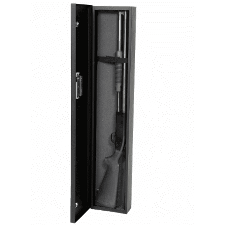 V-Line 3842-SA Shotgun Case Armadillo Safe and Vault