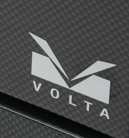 Volta - 31560160 16 Watch Winder Carbon Fiber Armadillo Safe and Vault