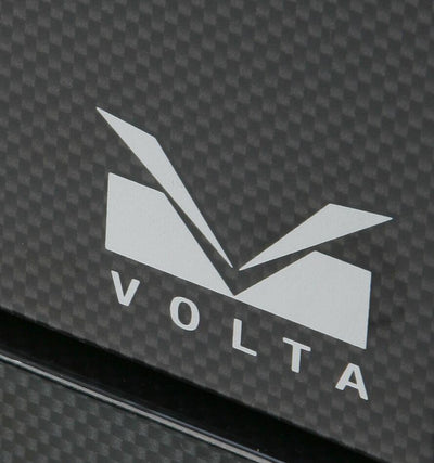 Volta - 31560240 24 Watch Winder Carbon Fiber Armadillo Safe and Vault