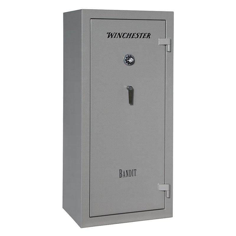 Winchester Bandit 19 45-Minute 24 Gun Fire Safe Armadillo Safe and Vault