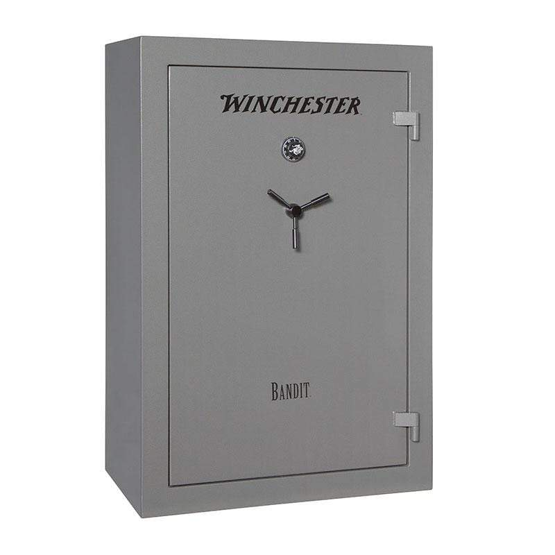 Winchester Bandit 31 45-Minute 38 Gun Fire Safe Armadillo Safe and Vault