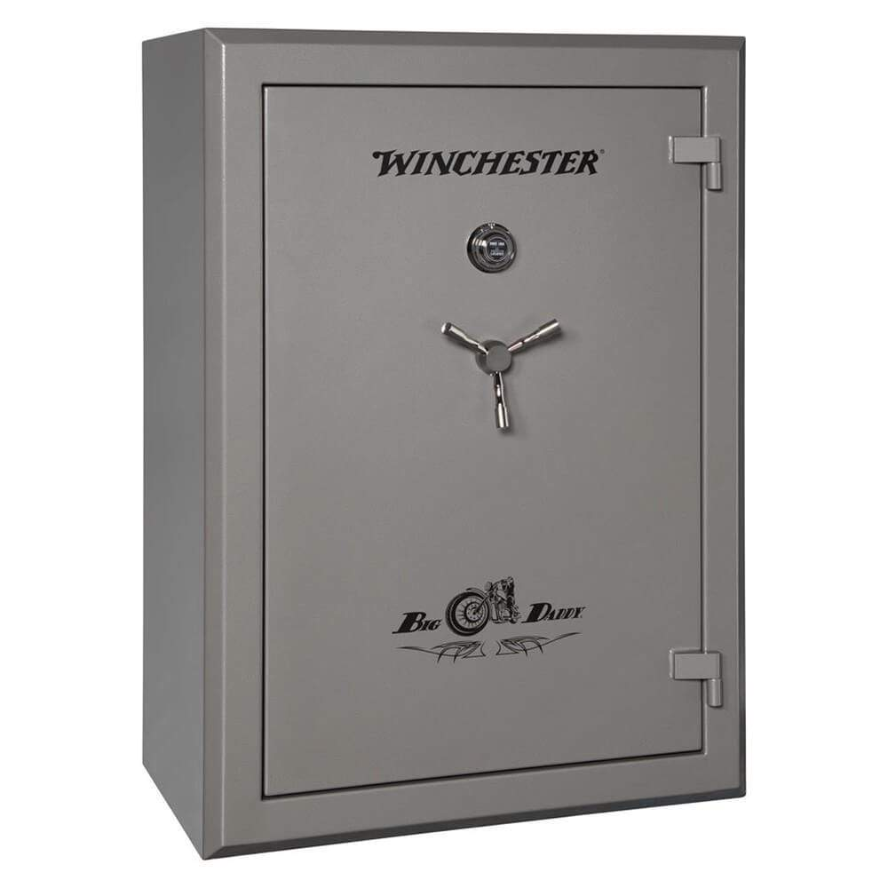 Winchester Big Daddy 75-Minute 42 Gun Fire Safe Armadillo Safe and Vault