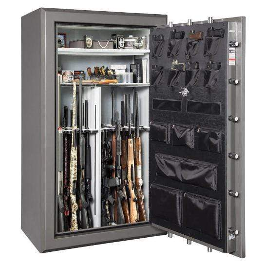 Winchester Big Daddy XLT 75-Minute 56 Gun Fire Safe Armadillo Safe and Vault