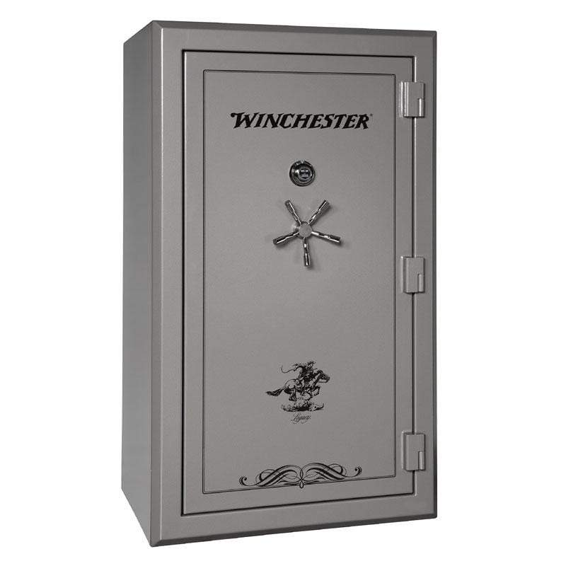 Winchester Legacy 53 2.5-Hour 51 Gun Fire Safe Armadillo Safe and Vault