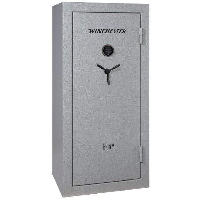 Winchester PO-6028-19-11E PONY 19 GRANITE Gun Fire Safe Armadillo Safe and Vault