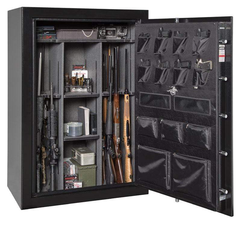Winchester R5940-34-7-M Ranger 34 Gun Fire Safe Armadillo Safe and Vault