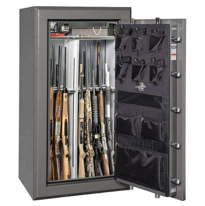 Winchester Slim Daddy 75-Minute 30 Gun Fire Safe Armadillo Safe and Vault