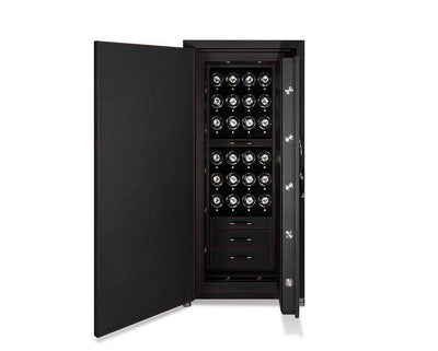 WOLF 1834 CHURCHILL 24 WINDERS 3 DRAWERS WATCH SAFE Armadillo Safe and Vault