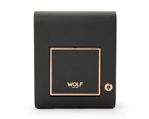 Wolf AXIS Single Winder Armadillo Safe and Vault