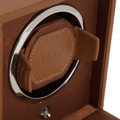 WOLF Cub Winder with Cover Armadillo Safe and Vault
