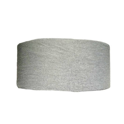Headbands of Hope - Tube Turban Grey
