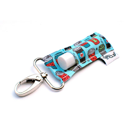 LippyClip® - Holiday Drinks LippyClip Lip Balm Holder