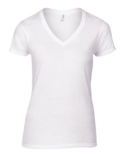 Women's Lightweight V-Neck Tee