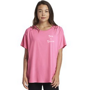Faith is Essential Pocket Size Flowy Women's T-Shirt