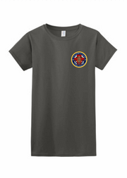 NMCCL Covid Clinic Ladies' T-Shirt