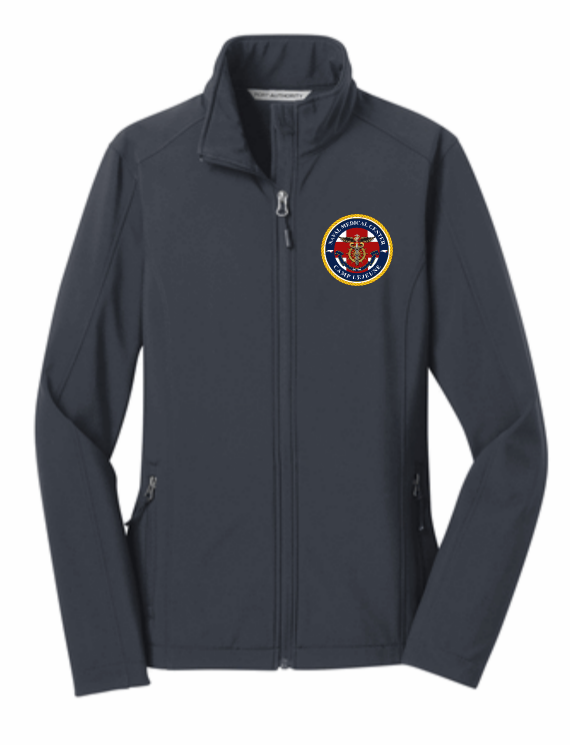 NMCCL Covid Clinic Ladies' Jacket
