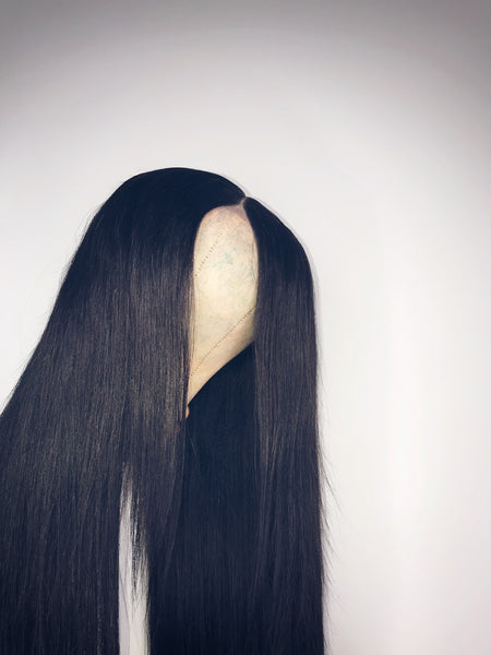 conceitedwithclassextensions - Brazilian Straight - BUNDLES