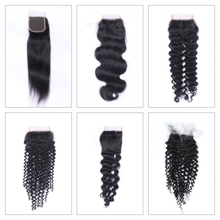 conceitedwithclassextensions - Lace Closure - Lace Closure