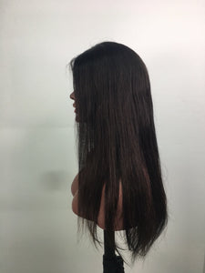 conceitedwithclassextensions - Full Lace Wigs -