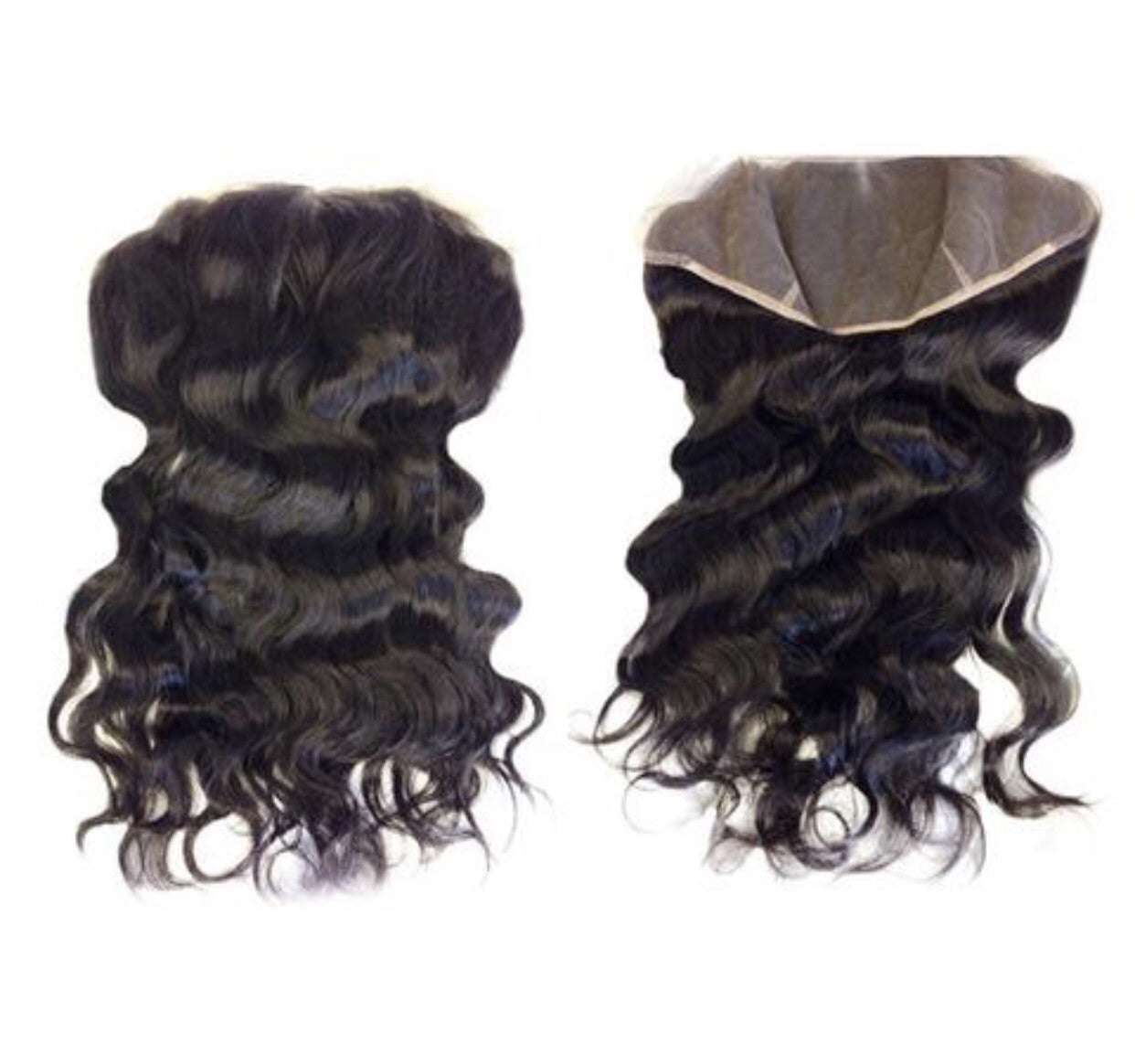 conceitedwithclassextensions - 13/6 Lace Frontals - Lace Frontals