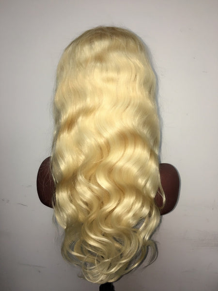conceitedwithclassextensions - 613 Full Lace Wigs -