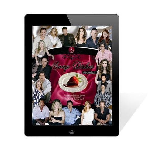 Soap Dishes eBook