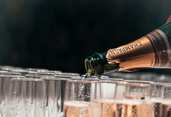 An Introduction to Champagne