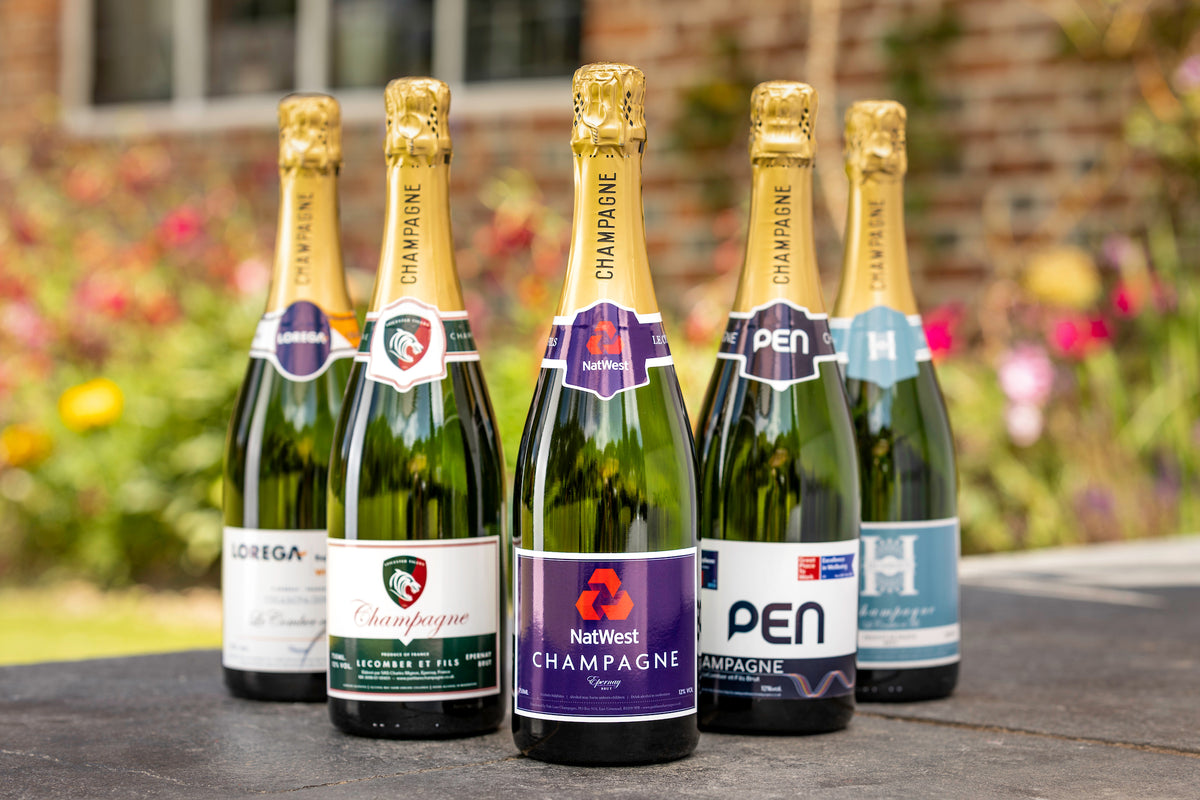 corporate champagne bottles (5)
