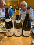 Lunch at Le Soufflot, Meursault