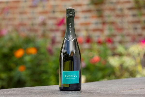 Ambriel English Reserve Sparkling Wine