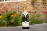 Personalised Champagne (750ml) | Branded Champagne