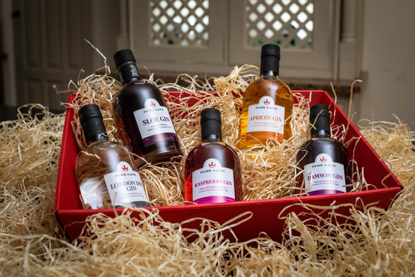 Gin Gift | The english spirit
