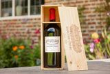 Chateau Lamothe Claret (750ml)