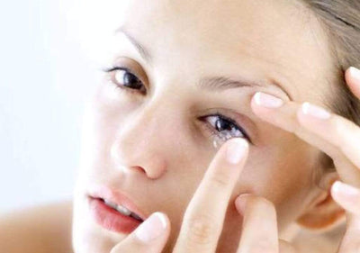 7 Essential Points Decide Wear Contact Lens