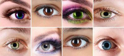 Tips on Choosing the Right Softlens Color for Your Character
