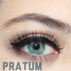 Batis Mumu Pratum - Batis 46 Lens - Softlens Queen - Natural Colored Contact Lenses