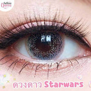 Dream Color Galaxy Starwars - Dream Color - Softlens Queen - Natural Colored Contact Lenses