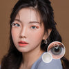 Natural - Dream Color Mini Lapis Gray - Softlens Queen