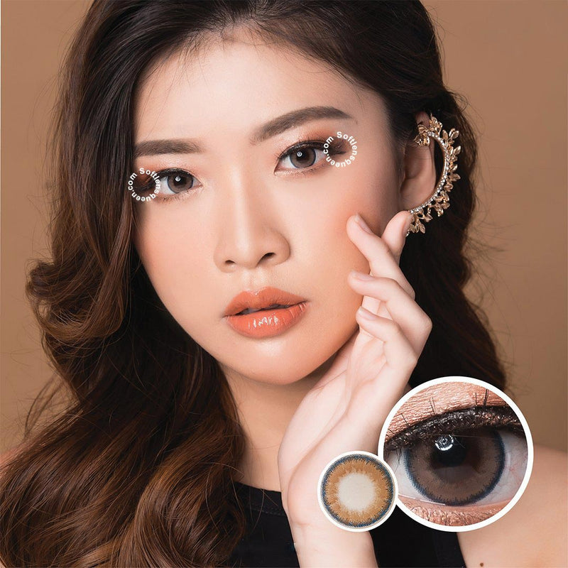New Arrival | Softlens Queen -Natural Contact lens store