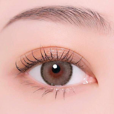 I-doll Roze Airy Nude - I-doll - Softlens Queen - Natural Colored Contact Lenses