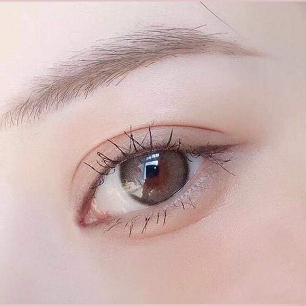Kitty Mini Olivia Brown - Kitty Kawaii - Softlens Queen - Natural Colored Contact Lenses