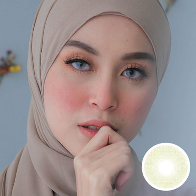 Midroo HD Crystal - Midroo - Softlens Queen - Natural Colored Contact Lenses