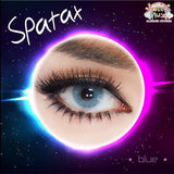 Spatax Blue by Sweety+ - Softlens Queen