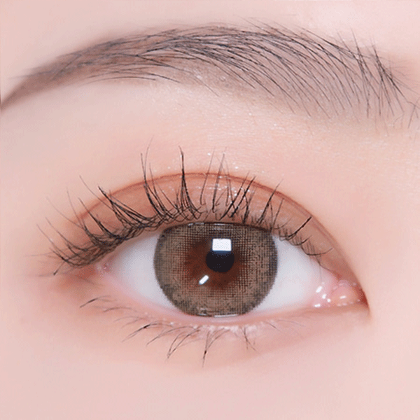 Pro 1.5 Caramel - I-doll - Softlens Queen - Natural Colored Contact Lenses