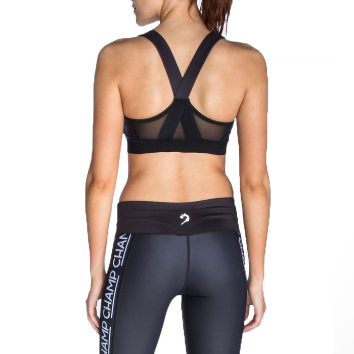 Sports Bra | Champ Support Bra