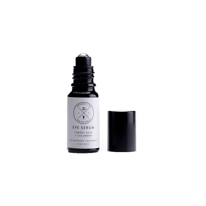 Eye Serum | Carrot Seed + Cucumber
