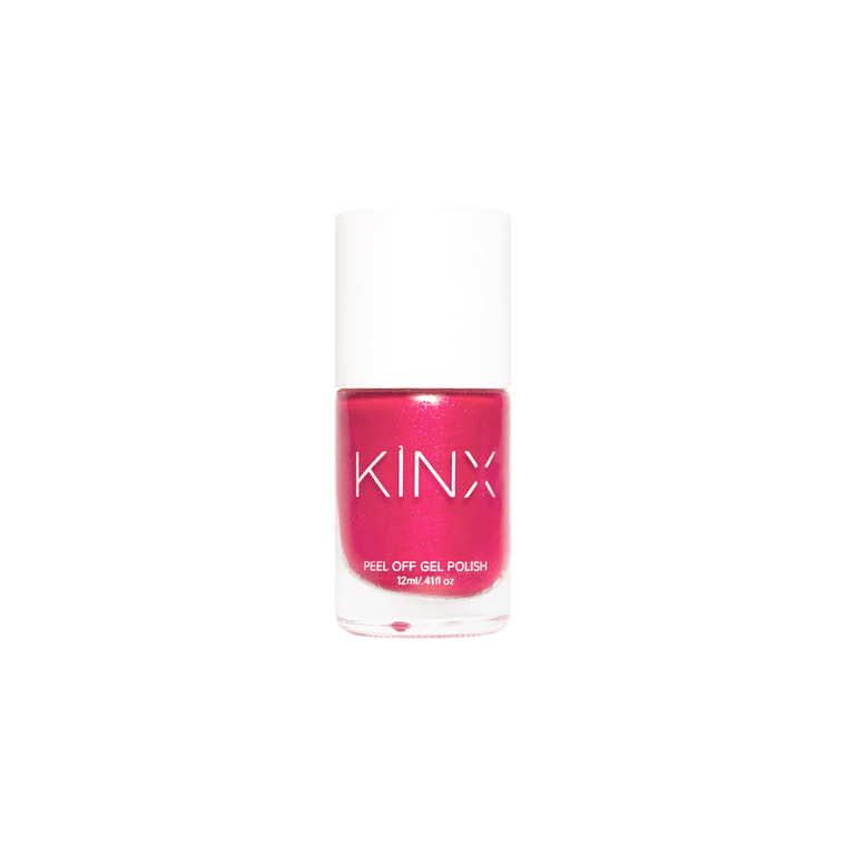 Shake It Off Peel Off Gel Nail Polish