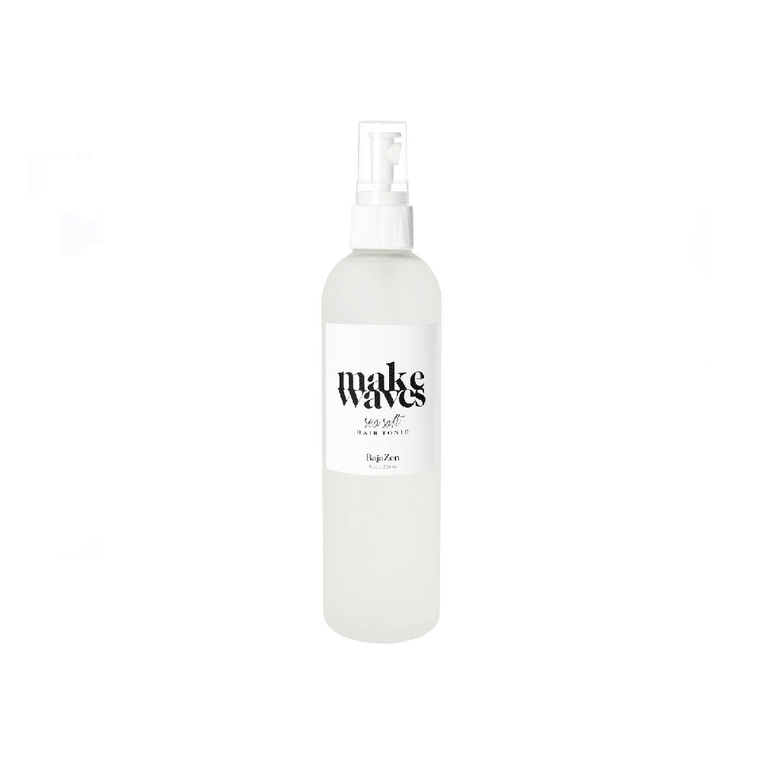 Hair Tonic | Make Waves Salt Spray